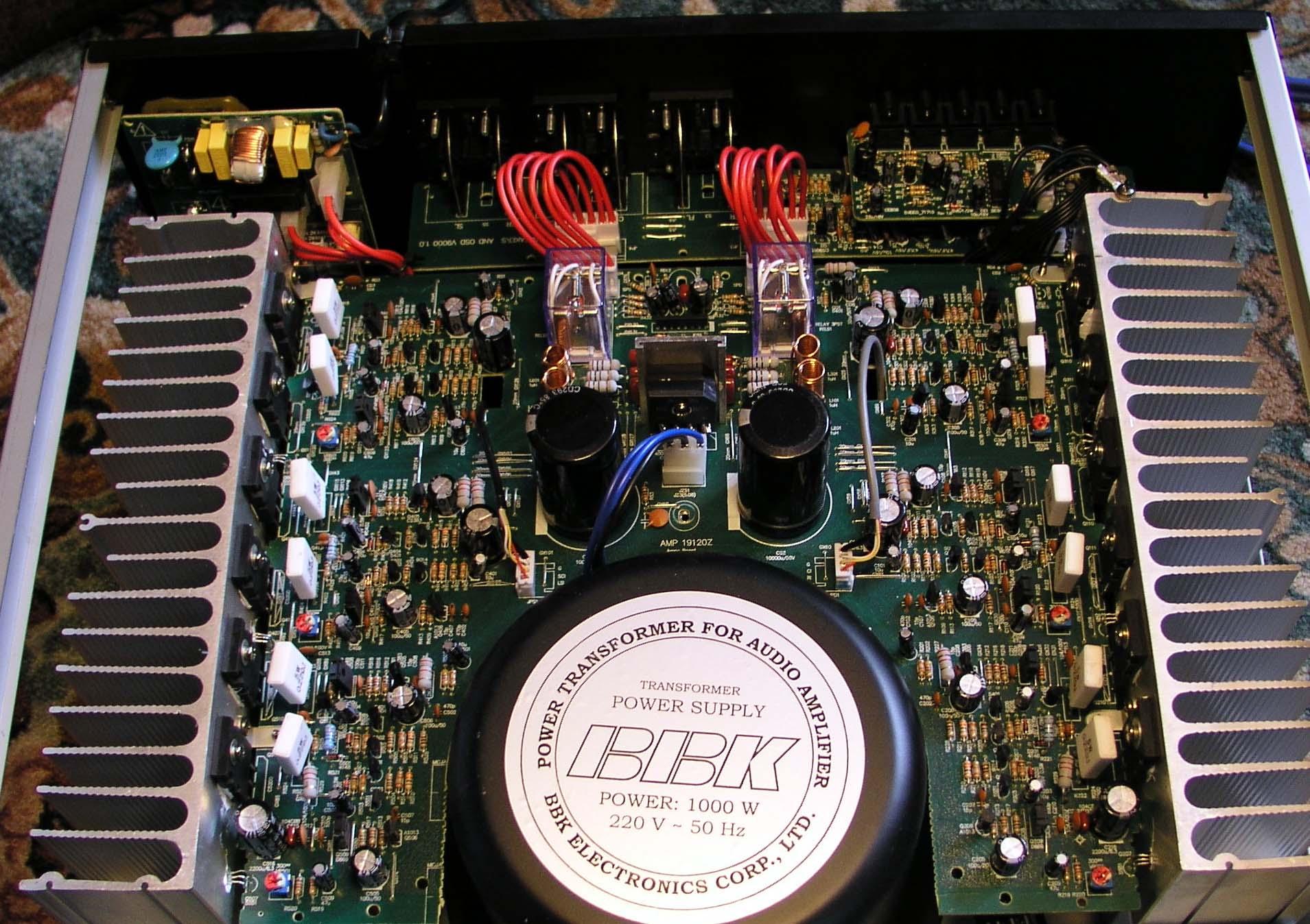 Ресивер Denon AVR-X3400HBKE2